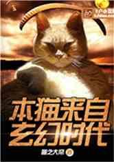 本猫来自玄幻时代