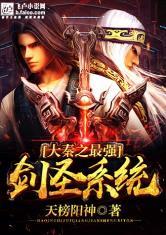 大秦之最强剑圣系统