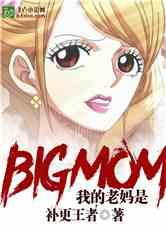 海贼之我的老妈是BIG・MOM