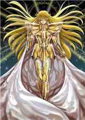 漫威:最强圣斗士