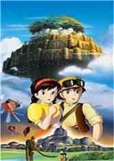 穿越宫崎骏动漫世界