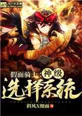 假面骑士:神级选择系统