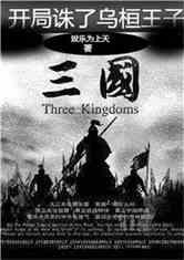 三国:开局诛了乌桓王子
