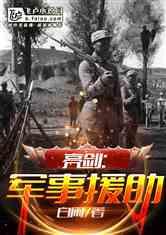 抗战:军事援助