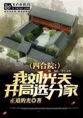四合院:我,刘光天,开局选分家