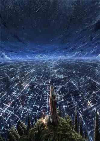 文明:从城镇开始