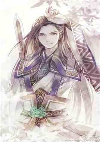 西游:开局拔出了紫青宝剑!