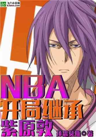 NBA:开局继承紫原敦