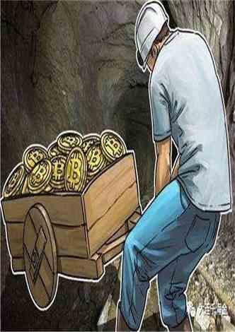 从挖矿开始逆袭