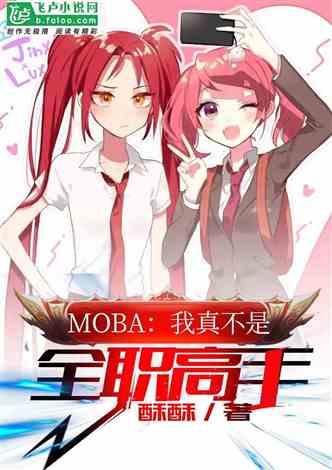 Moba:我真不是全职高手
