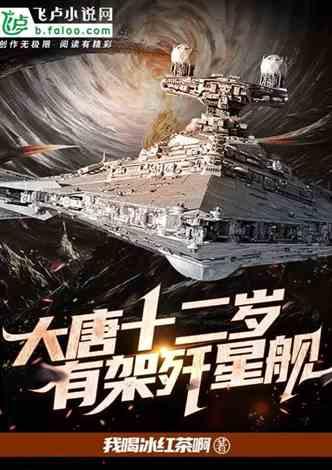 大唐:十二岁,有架歼星舰 我喝冰红茶啊