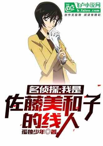 名侦探:我是佐藤美和子的线人