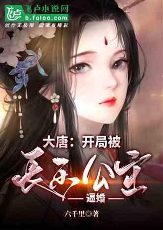 大唐:开局被长乐公主逼婚