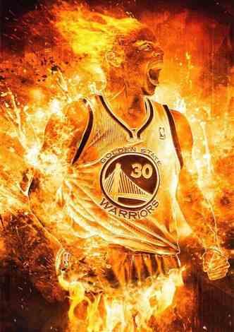 NBA:我,打铁就变强!