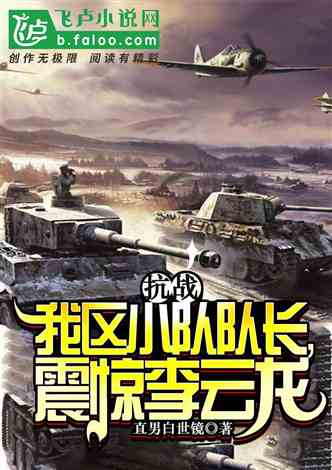 抗战:我区小队队长,震惊李云龙