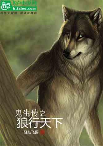 鬼生外传之狼游天下