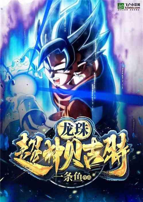 龙珠:超神贝吉特