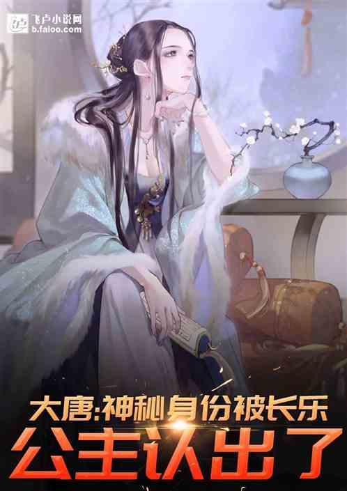 大唐:神秘身份被长乐公主认出了
