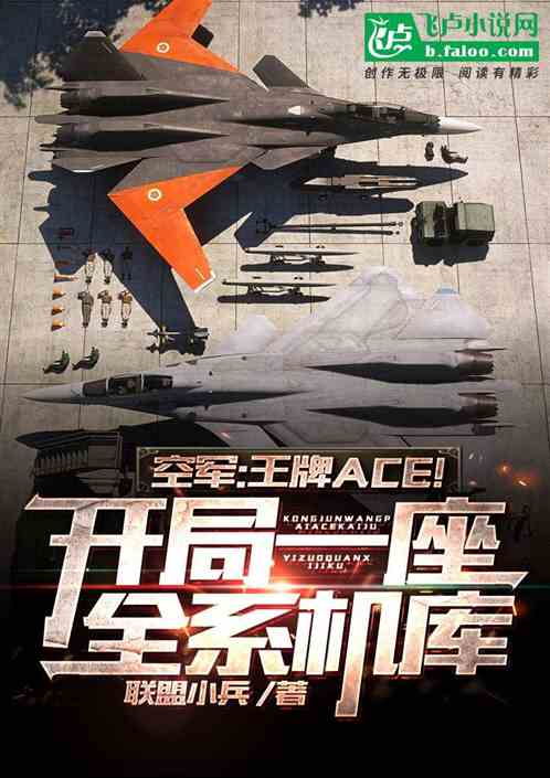 空军:王牌ace!开局一座全系机库