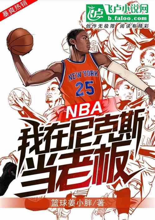 NBA:我在尼克斯当老板