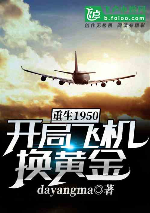 重生1950:开局飞机换黄金