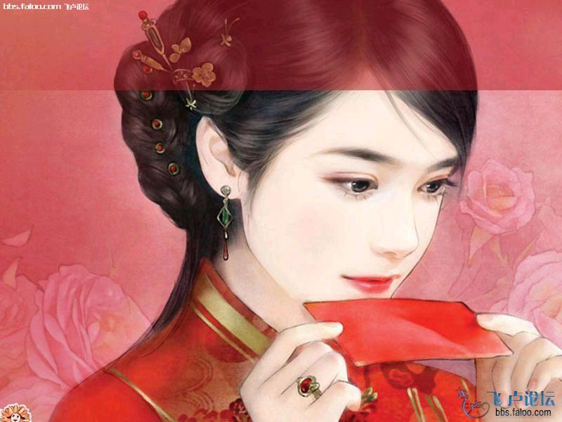美女图片 古代/【图】古代美女图片_飞卢论坛...