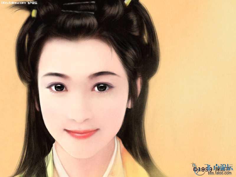【图】古代美女图片 飞卢论坛