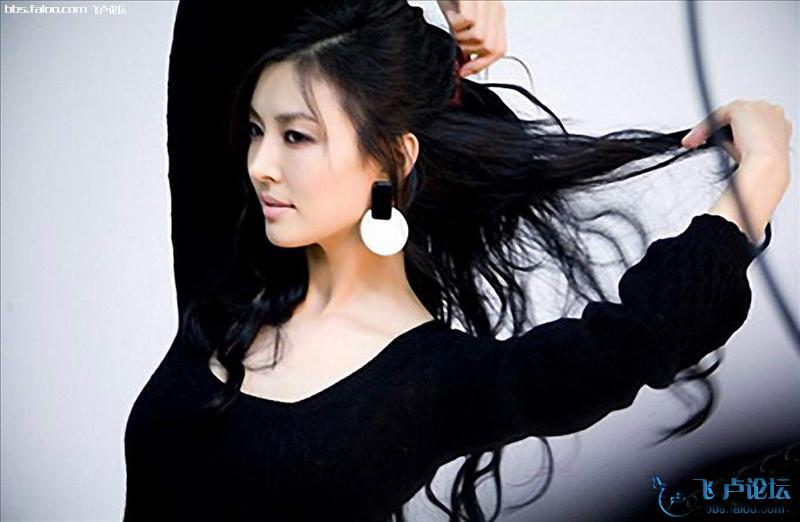 【图】成熟风韵 韩国美女的特点