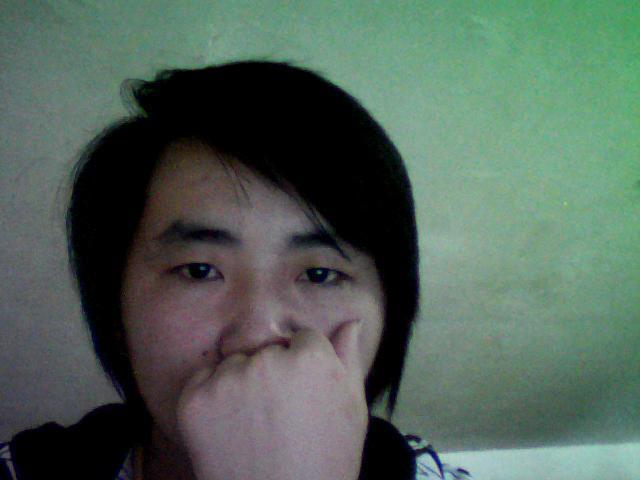 左手写爱的最新形象 zhang5639750