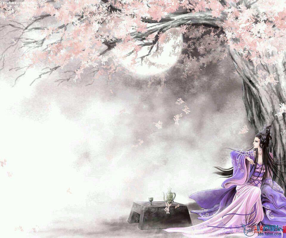 [极品]珍藏的古风美图,求抱走(づ~3~)づ╭78~[原创] - 结贴奖励100图片