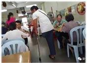 他们是吉隆坡华人丐帮
