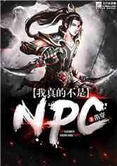 我真的不是NPC